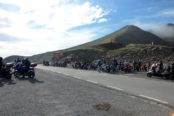 Bar Pigor, apasionados de las motos