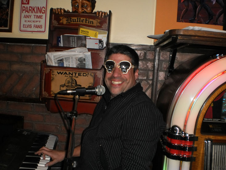 San Arlaban 2011. Bar Pigor